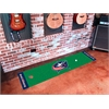 FANMATS NHL - Columbus Blue Jackets Putting Green Mat