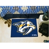 FANMATS NHL - Nashville Predators Starter Mat