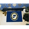 FANMATS NHL - St. Louis Blues Starter Mat