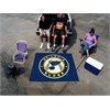 FANMATS NHL - St. Louis Blues Tailgater Rug 5'x6'
