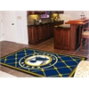 FANMATS NHL - St. Louis Blues Rug 5'x8'