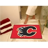 "FANMATS NHL - Calgary Flames All-Star Mat 33.75""x42.5"""