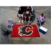 FANMATS NHL - Calgary Flames Ulti-Mat 5'x8'