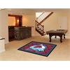 FANMATS NHL - Colorado Avalanche Rug 4'x6'
