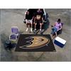 FANMATS NHL - Anaheim Ducks Ulti-Mat 5'x8'