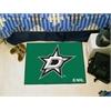 FANMATS NHL - Dallas Stars Starter Mat