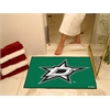 "FANMATS NHL - Dallas Stars All-Star Mat 33.75""x42.5"""