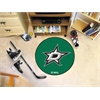 FANMATS NHL - Dallas Stars Puck Mat