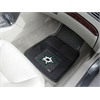 FANMATS NHL - Dallas Stars 2-pc Vinyl Car Mat Set