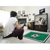 FANMATS NHL - Dallas Stars Rug 4'x6'