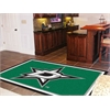 FANMATS NHL - Dallas Stars Rug 5'x8'