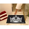 "FANMATS NHL - Los Angeles Kings All-Star Mat 33.75""x42.5"""