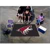 FANMATS NHL - Arizona Coyotes Tailgater Rug 5'x6'