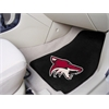 "FANMATS NHL - Arizona Coyotes 2-pc Printed Carpet Car Mats 17""x27"""