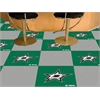 FANMATS NHL - Dallas Stars Team Carpet Tiles