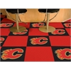 FANMATS NHL - Calgary Flames Team Carpet Tiles