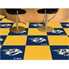 FANMATS NHL - Nashville Predators Team Carpet Tiles