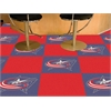 FANMATS NHL - Columbus Blue Jackets Team Carpet Tiles