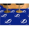 FANMATS NHL - Tampa Bay Lightning Team Carpet Tiles
