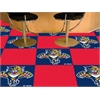 FANMATS NHL - Florida Panthers Team Carpet Tiles