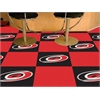 FANMATS NHL - Carolina Hurricanes Team Carpet Tiles