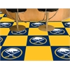 FANMATS NHL - Buffalo Sabres Team Carpet Tiles