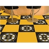FANMATS NHL - Boston Bruins Team Carpet Tiles