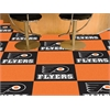 FANMATS NHL - Philadelphia Flyers Team Carpet Tiles