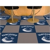 FANMATS NHL - Vancouver Canucks Team Carpet Tiles