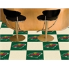 FANMATS NHL - Minnesota Wild Team Carpet Tiles