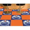 FANMATS NHL - Edmonton Oilers Team Carpet Tiles