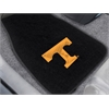 "FANMATS Tennessee 2-piece Embroidered Car Mats 18""x27"""