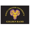 "FANMATS West Chester Starter Rug 19""x30"""
