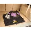 FANMATS Louisiana State Heavy Duty Vinyl Cargo Mat