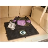 FANMATS NFL - Green Bay Packers Heavy Duty Vinyl Cargo Mat