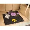 FANMATS Iowa Heavy Duty Vinyl Cargo Mat