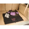 FANMATS Virginia Tech Heavy Duty Vinyl Cargo Mat