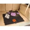 FANMATS Clemson Heavy Duty Vinyl Cargo Mat