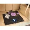 FANMATS BYU Heavy Duty Vinyl Cargo Mat