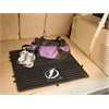 FANMATS NHL - Tampa Bay Lightning Heavy Duty Vinyl Cargo Mat