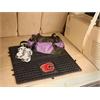 FANMATS NHL - Calgary Flames Heavy Duty Vinyl Cargo Mat