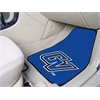 "FANMATS Grand Valley State Carpeted Car Mats 17""x27"""