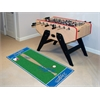 "FANMATS MLB - Los Angeles Dodgers Baseball Runner 30""x72"""