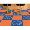 "FANMATS Boise State Carpet Tiles 18""x18"" tiles"