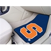 "FANMATS Syracuse 2-piece Carpeted Car Mats 17""x27"""