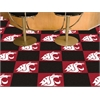 "FANMATS Washington State Carpet Tiles 18""x18"" tiles"