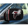 FANMATS NFL - Atlanta Falcons Small Mirror Cover