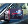 FANMATS NFL - Buffalo Bills Small Mirror Cover