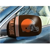FANMATS NFL - Cleveland Browns Small Mirror Cover