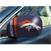FANMATS NFL - Denver Broncos Small Mirror Cover